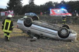 22.08.2012 Verkehrsunfall