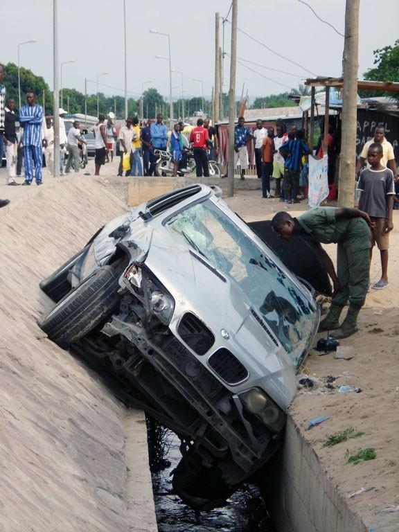 Unfall mit Todesfolgen