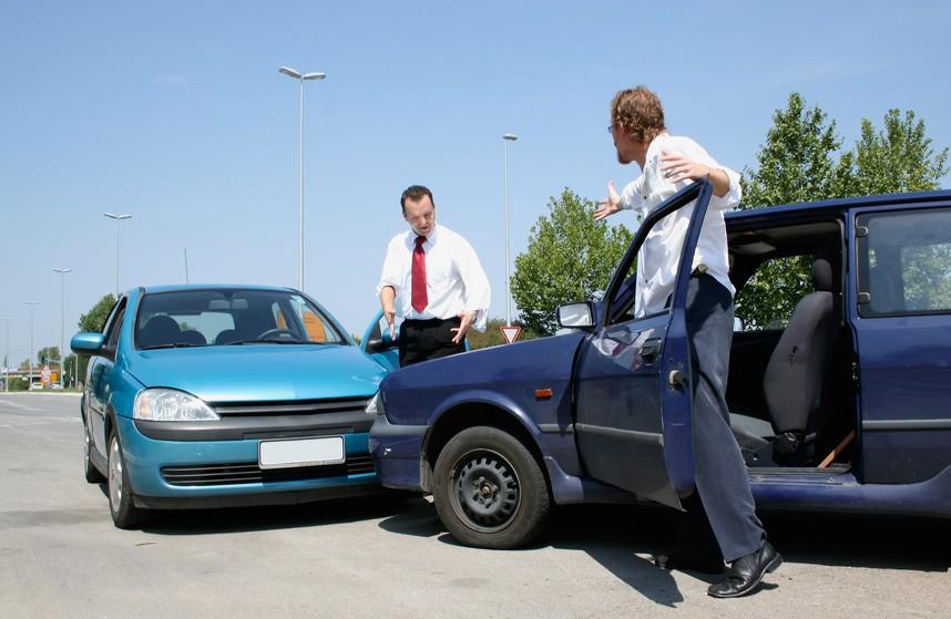 Verkehrsunfall - Wer hat Recht und wie setzt man seine Ansprüche durch?