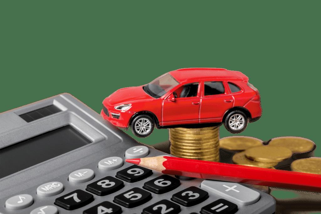 Restwertangebot der Versicherung