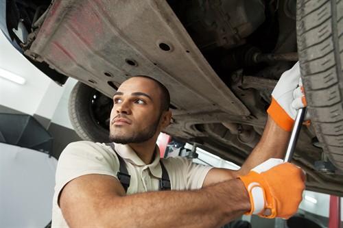 Verkehrsunfall: Werkstattrisiko trägt der Schädiger