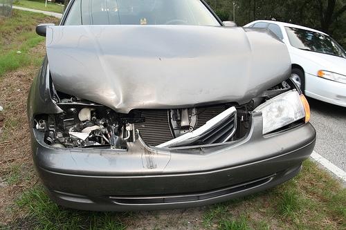 Beweislast für reparierte Vorschäden bei Verkehrsunfall