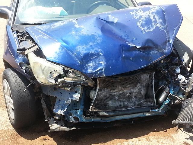 auto-totalschaden