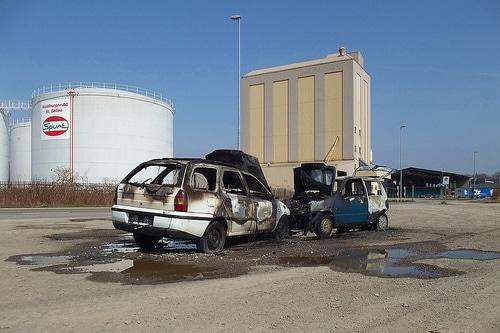 Schadenersatzanspruch bei fehlendem Verschulden beider Fahrzeugführer