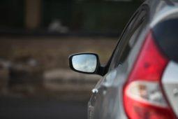 Rückwärtseinparken – Verkehrsunfall wegen Einparkautomatik