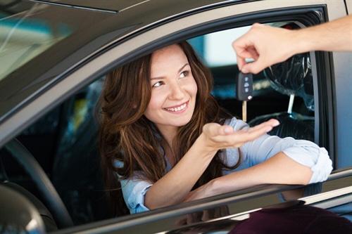 Aktivlegitimation bei Leasing-Fahrzeugen