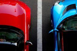 Parkplatzunfall - Unaufklärbarkeit des Unfallgeschehens - Haftung
