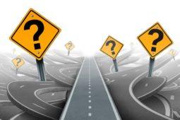 Vorgehensweise zur Schadensabwickung nach einem Verkehrsunfall