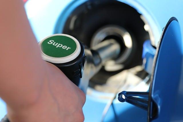 Ersetzen Tankfüllung bei wirtschaftlicher Totalschaden