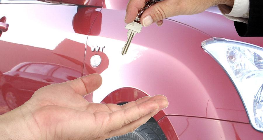 unfall mit sicherungsübereignetem Fahrzeug – Zurechnung der Betriebsgefahr