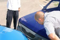 Verkehrsunfall: Berechnung des merkantilen Minderwert