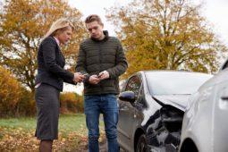 Verkehrsunfall - Anspruch auf Nutzungsausfall