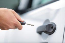 Verkehrsunfall – Ersatz und Höhe von Mietwagenkosten