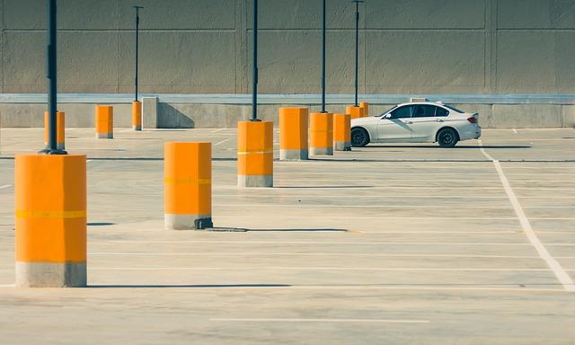 Parkplatz Verkehrssicherungspflicht
