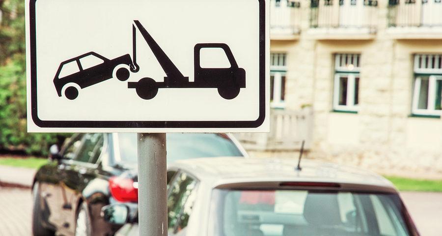 Falschparker – Mithaftung bei Verkehrsunfall