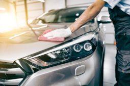 Verkehrsunfall: günstigere Reparaturmöglichkeit in einer freien Fachwerkstatt