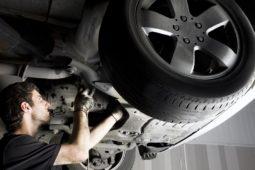 Verkehrsunfall - Reparaturkosten innerhalb der 130-Prozent-Grenze bei Verwendung von Gebrauchtteilen