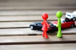 Verkehrsunfall – Wann liegt ein gestellter Unfall vor?