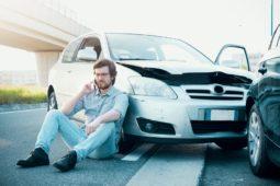 Verkehrsunfall mit Leasingfahrzeug – Ersatz Mehrwertsteuer