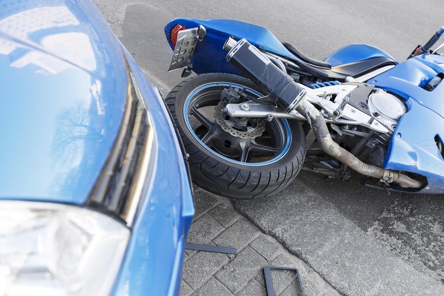 Nutzungsausfall auch für Motorräder