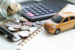 Verkehrsunfall - Schätzung der erforderlichen Mietwagenkosten