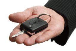 Verkehrsunfall – Anspruch auf Mietwagen bei nur geringen Fahrstrecken?