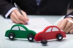 Verkehrsunfall: Anspruch auf Löschung eines Fahrzeugs aus der HIS-Datenbank