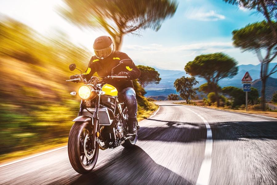 Nutzungsausfallentschädigung bei Unfall mit Motorrad