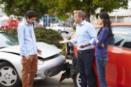 Verkehrsunfall: Haftungsquote bei unbewiesenem Unfallverlauf