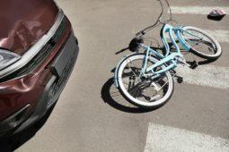 Verkehrsunfall: Anspruch auf Nutzungsausfall bei einem Fahrrad