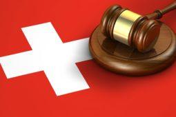 Verkehrsunfall in der Schweiz - Schadensersatz
