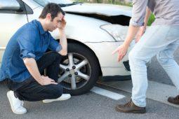 Haftungsverteilung bei Verkehrsunfall im Ausland