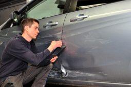 Verkehrsunfall - Obergrenze für Sachverständigenkosten