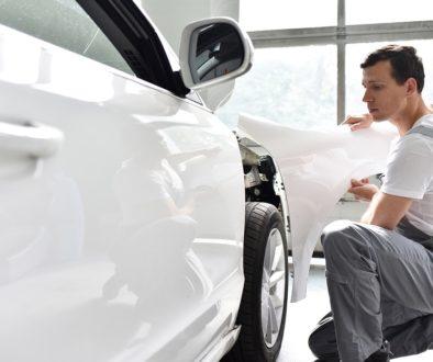 Verkehrsunfall: Ersatz von UPE-Aufschlägen und Verbringungskosten bei fiktiver Schadensabrechnung