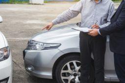 Verkehrsunfall: Darlegungs- und Beweislast bei Vorschäden
