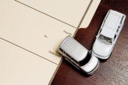 Verkehrsunfall: Aktivlegitimation im Schadensersatzprozess