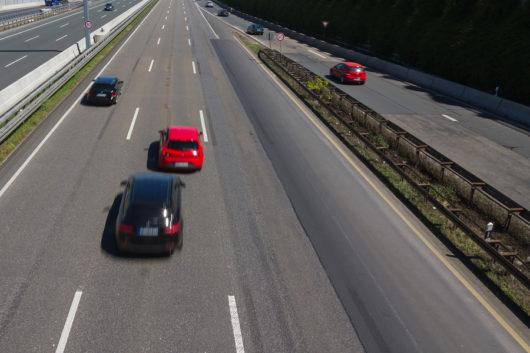 Verkehrsunfall – grob verkehrswidriges Überholmanöver