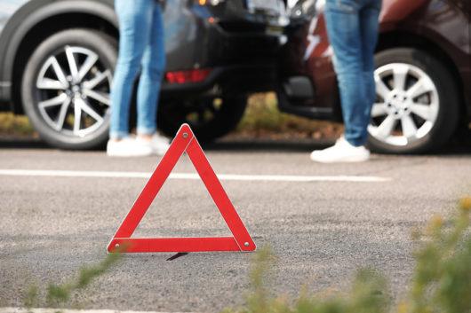 Verkehrsunfall: Prognoserisiko bei Wiederbeschaffungswert
