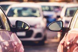 Verkehrsunfall bei Parkvorgängen - Beweislast