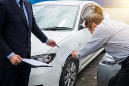 Verkehrsunfall - Restwertschätzung eines Privatgutachters