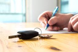 Verkehrsunfall: Schätzung der Ersatzfähigkeit von Mietwagenkosten