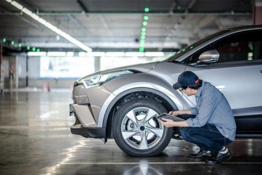 Verkehrsunfall: Werkstattrisiko bei Reparaturkostenersatz