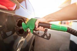 Verkehrsunfall – Benzinfüllung im Fahrzeug als Schadensersatzposition