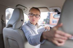 Rückwärtsausparken - Haftungsverteilung bei Zusammenstoß