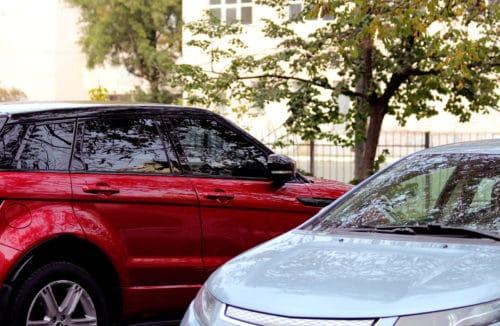 Parkplatzunfall - Geltung der Regelungen der StVO