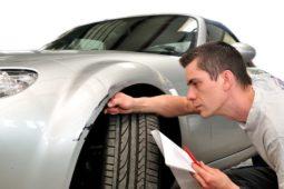 Verkehrsunfall - Sachverständigengutachten zur Überprüfung des geltend gemachten Schadens