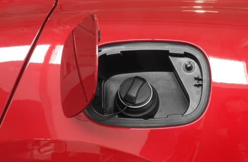 Verkehrsunfall: Ersatzfähigkeit des im Tank verbliebenen Treibstoffs