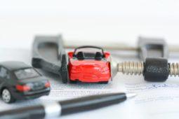Verkehrsunfall - konkrete und fiktive Schadensabrechnung