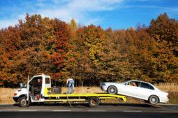Verkehrsunfall - Erstattungsfähigkeit der Verbringungskosten