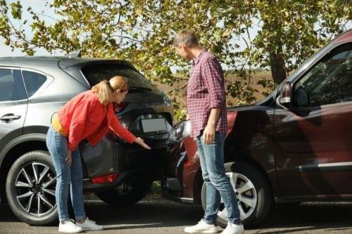 Verkehrsunfall - Höhe des Schadensersatzanspruchs